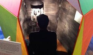 Kylie Banyard's Imagining Alternatives exhibition