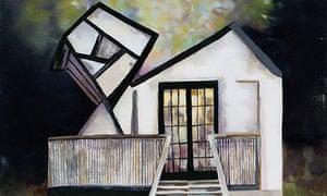 Cosmic Tudor by Kylie Banyard