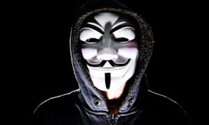 Members of Anonymous threatened prominent feminist campaigners.