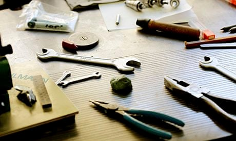 Circular economy isn't just recycling products; repair and reuse are also vital | Guardian sustainable business | The Guardian