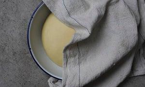 Cook - Ruby Tandoh dough