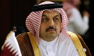 Khalid al-Attiyah