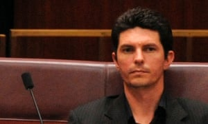 scott ludlam in the senate