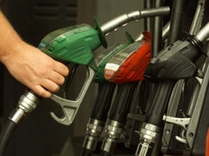 Next year's planned 2p a litre fuel duty rise has been scrapped.