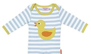 Duck Baby Grow