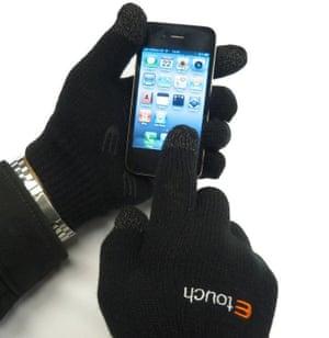 Etouch gloves