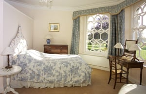 Cool Cottages:Gloucest: The Orangery, Frampton on Severn