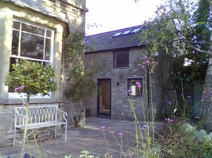 Cool Cottages:Gloucest: Argyll Coach House, Cirencester