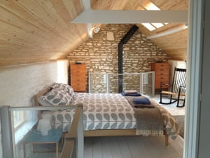 Cool Cottages:Gloucest: Argyll Coach House