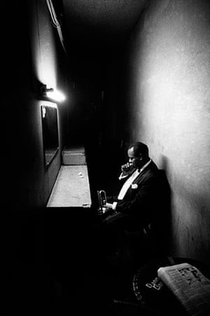 Dennis Stock: Louis Armstrong