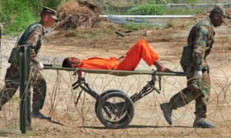 Guantanamo Bay 2 released