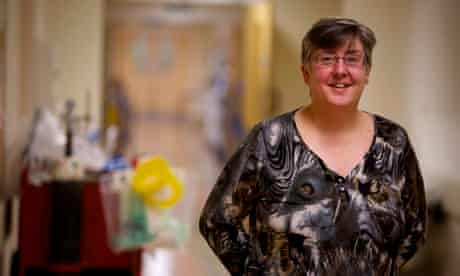 Liverpool midwifery: Dr Joanne Topping