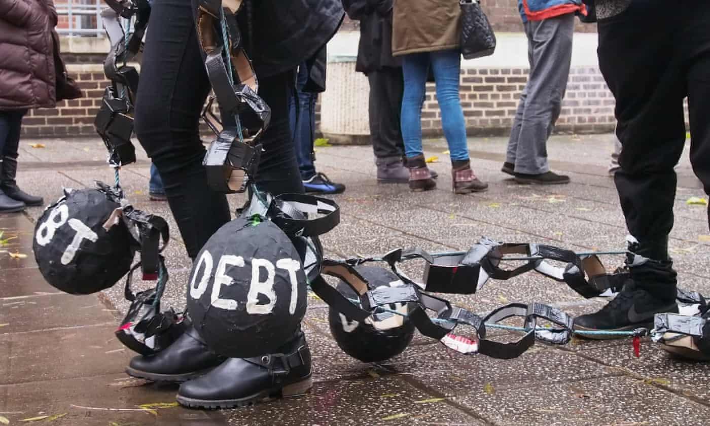 Debt Free Life - Couverture