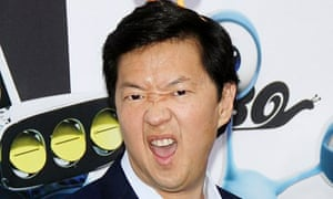 Ken Jeong The Crazy Guy From The Hangover Trilogy Film The Guardian