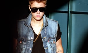 Justin Bieber: BlackBerry (as RIM) turned down an offer in 2007 from him to be its 'brand ambassador'.