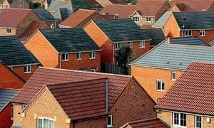 Local authorities housebuilding