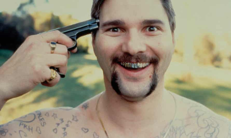 Eric Bana as Chopper Read