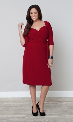 The Perfect Plus Size Dress For Christmas Fashion The Guardian