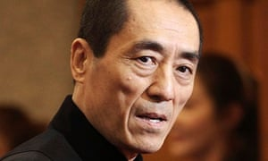 Zhang Yimou sued breaking china one child policy