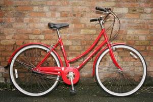 Socent Advent Calendar: Bike from Bikeworks