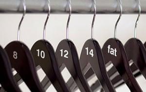 Size hangers