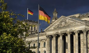 Reichstag building, Berlin