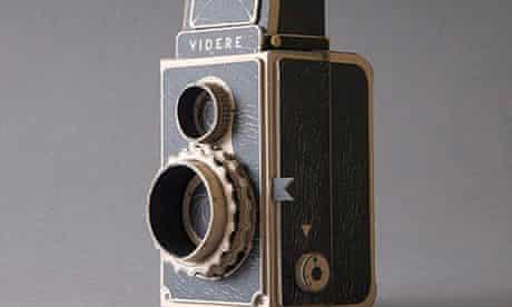 Videre pinhole camera