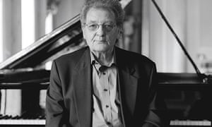 Stan Tracey had an eloquent take on the legacies of Duke Ellington and Thelonious Monk
