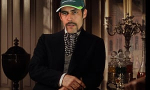 Mitchell Johnson in Gone with the Wind