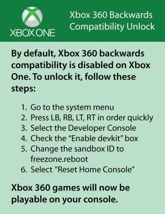 The Xbox One prank