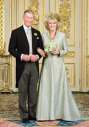 Wedding Dresses: duchess of cornwall