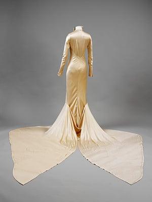 Wedding Dresses: 1930s dress
