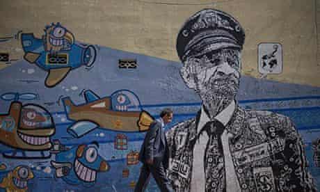 COLOMBIA GRAFFITI 3