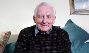 John Graham crossword setter
