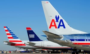 US Airways and American Airlines merger