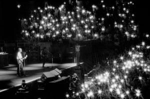 Duran Duran: 'Say A Prayer' Oakland Coliseum, San Francisco, 1984