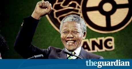 nelson mandela a transformational leader As researchers of strategy and organizational change,we've found unbelievably rich examples of transformational leadership in mandela's life today, on the news of this great leader's passing, i wanted to relate two favorite anecdotes that illustrate why he was so successful at giving people a reason to follow him–and to feel better.