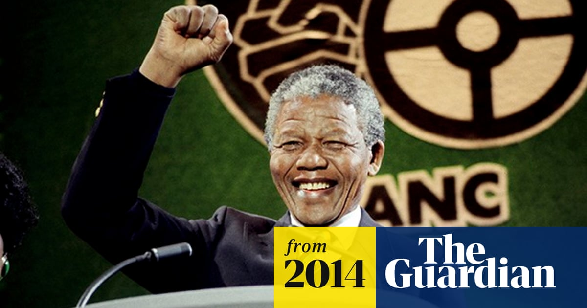 Fbi Monitored Nelson Mandela In 1990s Over Perceived
