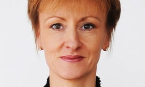 Former WH Smith chief Kate Swann left with £13m