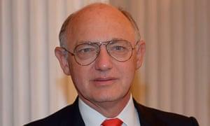 Hector Timerman
