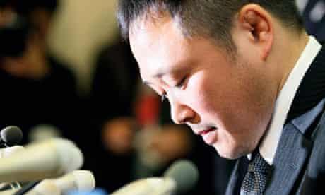 Ryuji Sonoda