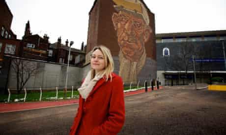 Sheffield solicitor Carita Thomas