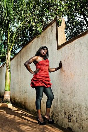 Uganda: Cleo