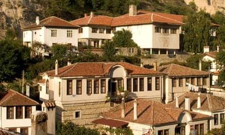 houses in Bulgaria