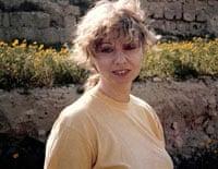 hilary mantel in 1986
