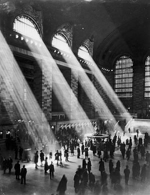 Grand Central 100 years: Grand Central Terminal