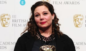 Tessa Ross wins outstanding British contribution to cinema at the 2013 Baftas
