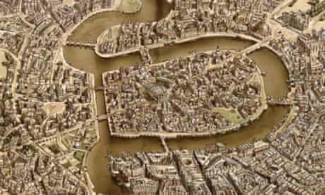 Terry Pratchett Discworld iPad app
