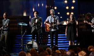 the lumineers grammys
