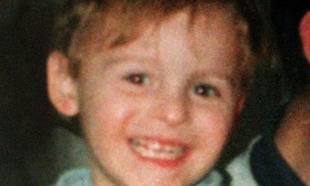 James Bulger murder 20th anniversary